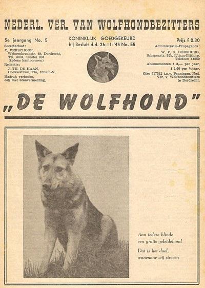 wolfhondenbezitters